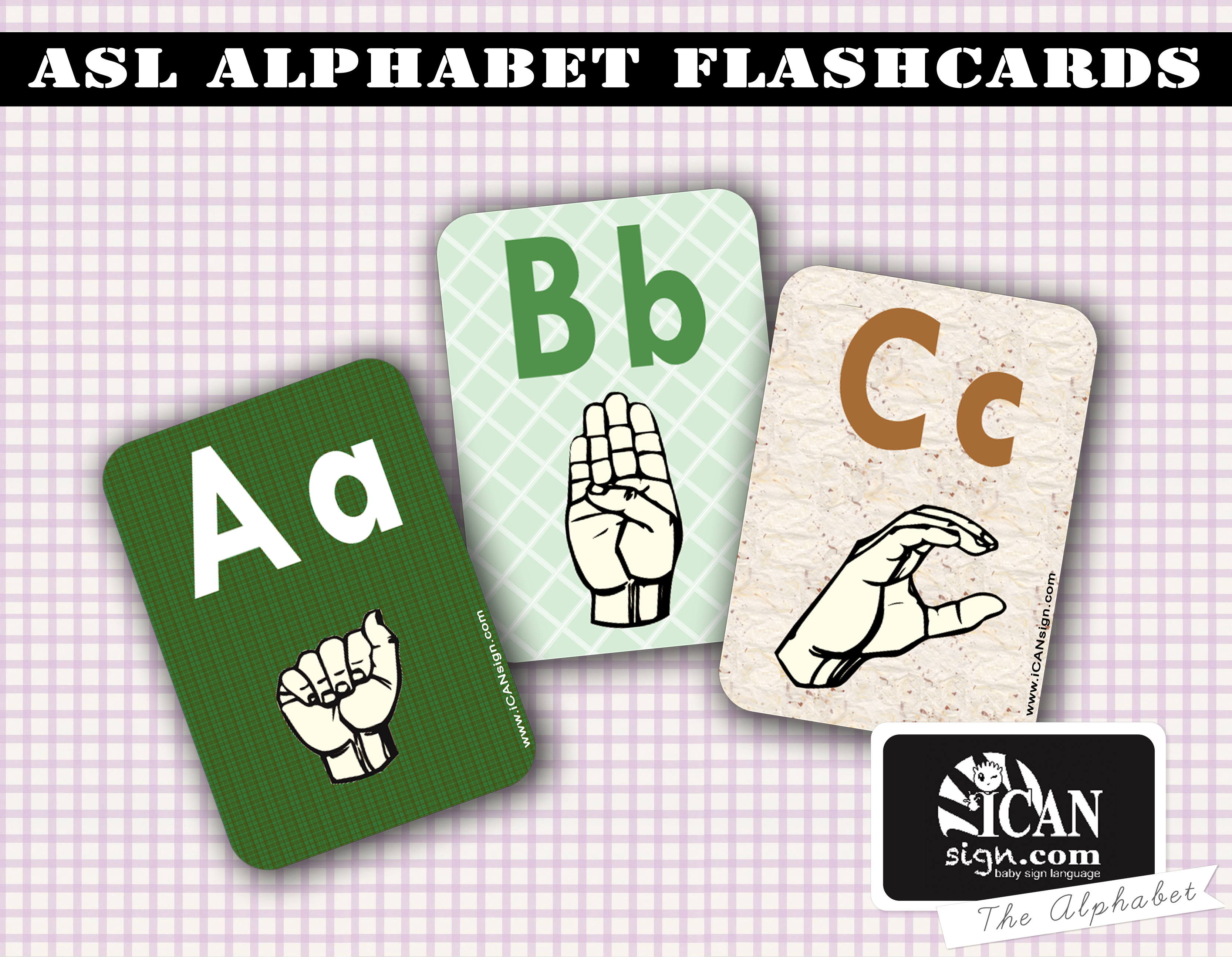 HD wallpapers alphabet chart in sign language printable