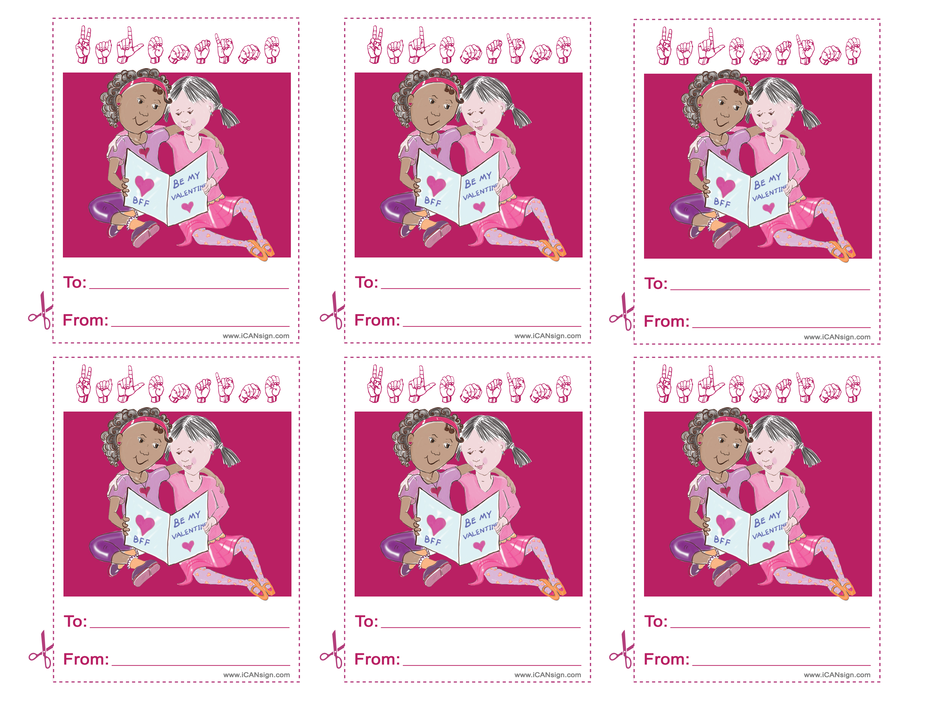 Free Valentines Day Printables – Happy Valentines Day Printable Cards