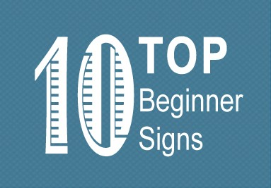 Top 10 Beginner Signs for Baby Sign Language